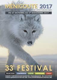 Ménigoute, le Cannes du cinéma animalier