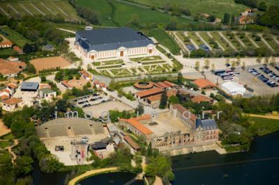 Le Grand Parc du Puy du Fou.