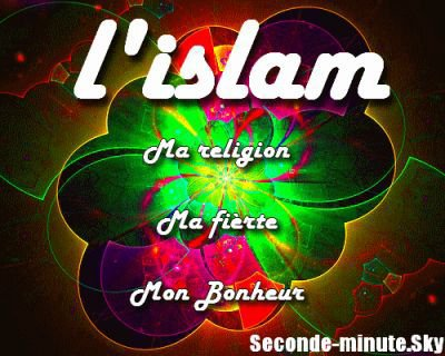 je ss fiert de mon islammmmmmmmmmm