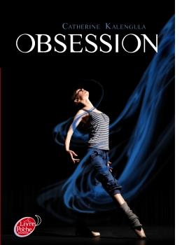 Obsession - Catherine Kalengula