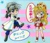 Les mangas les plus connues d'Arina Tanemura!