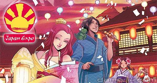 Le Japan Expo