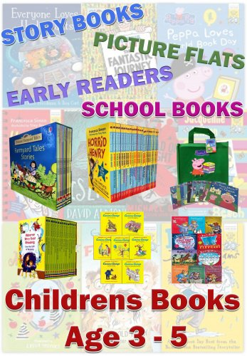 Snazal Children Books, Age 3, To Age 5 (kids books, story books, picture flats, Early Readers
