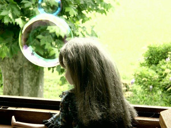 ~Bubble Angel ♥