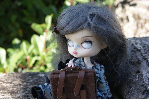 ~Maryjane ? Where Are U ? I Can't See U Maryjane...♥