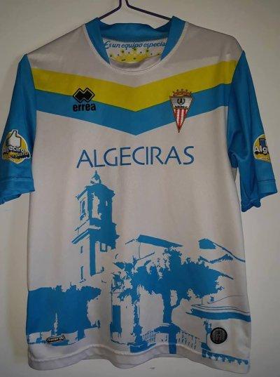 Maillot Algeciras