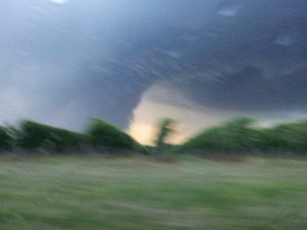 orage du 2 aout dégas !!