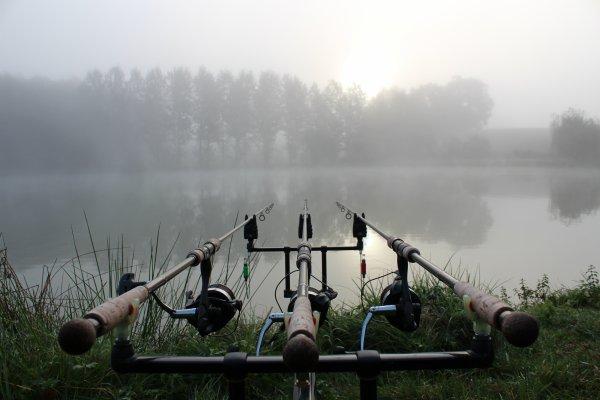 Lac De Gurson Acte 2