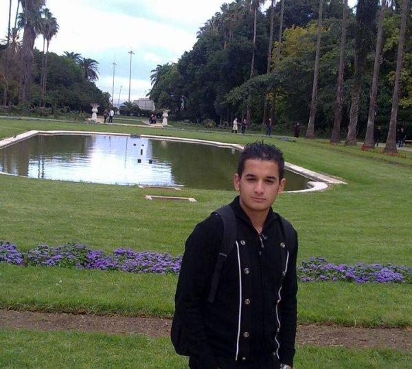 *jardin dessai