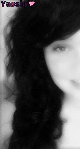 J`aime bien tes yeux mais je préfère les miens car sans eux je ne pourrais pas voir les tiens ♥