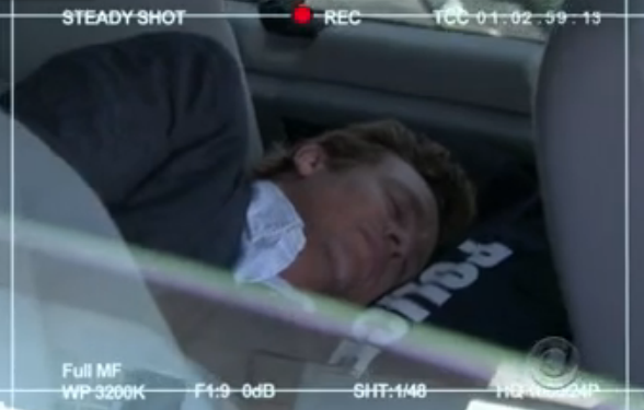Image: The Mentalist: Patrick Jane