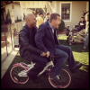 Images: Acteur: Chris O'Donnell et LL Cool J