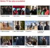 Classement des séries par Télé Loisir Semaine 32