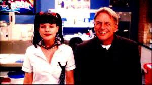 Images: NCIS: Gabby