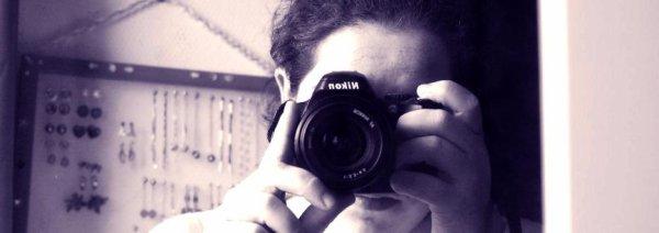 « Une photo c'est un instant que l'on fige dans le temps. »