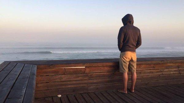 L'esprit du surf