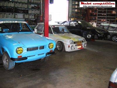 Garage melot garage melot for Garage renault fayence