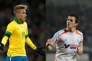 Barton lance une pique à Neymar