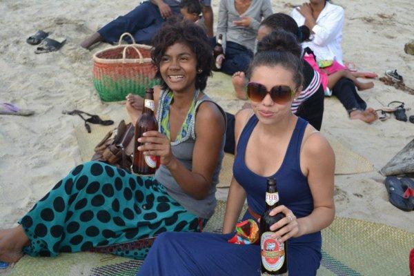 Madagascar- Summer 2012