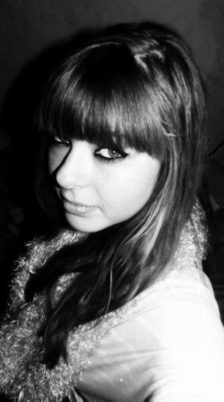 Parfois il y a des visages qui sont durs à oublier ... ♥
