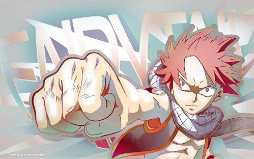 Membre : Natsu