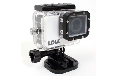 Un produit qui je pense sera très apprécié des gens voulant tout filmer :p  , meme dans des montagnes russes