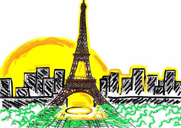 Paris, bientôt.....