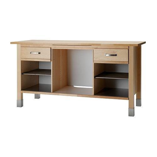 meuble de cuisine maison de mick et rebecca. Black Bedroom Furniture Sets. Home Design Ideas