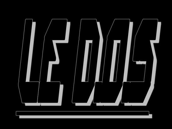 ghetto vol.1 / LE D.O.S feat LADY TISS  - Les meilleur partent les premiers ( NEWS ) (2011)