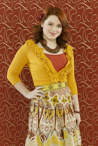 Lés sorciers de Waverly Place