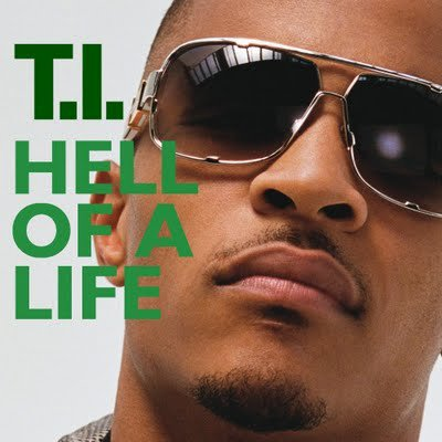 ONLY REAL BLOG OF T.I.