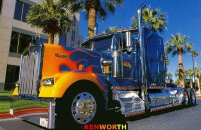 Camion americain blog de greg879 - Camion americain dessin ...