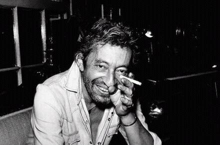 """""""Serge Gainsbourg"""""""