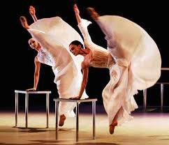 La danse;un Art,ma passion,ma vie!