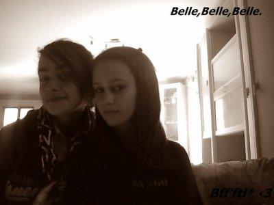 Laurie & Julie'♥