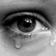 Pleurer...?