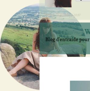 Présentation d'un blog: wordoffreedom