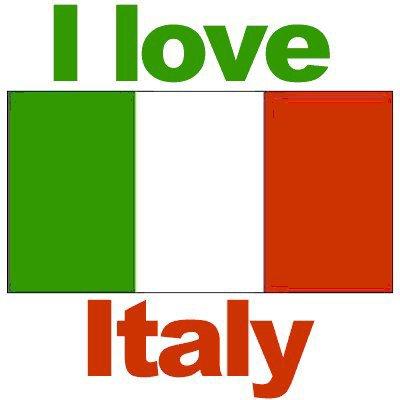 italie sont mes origine si tes pas d'acord  tes pas la bienvenue