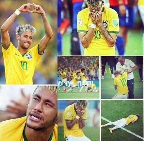 Ils m'ont privé du rêve de disputer la finale de la Coupe du monde, mais le rêve d'être champion du monde n'est pas encore terminé