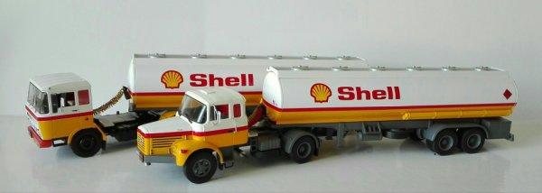 Un Shell peut en cacher un autre !