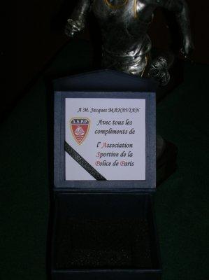 La m daille du m rite de l 39 aspp blog de jacques manavian - Prefecture de police de paris bureau des associations ...
