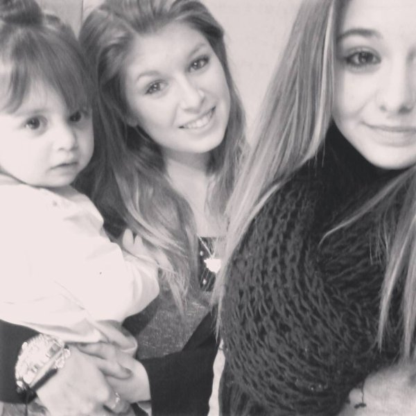 Les cousines ♥