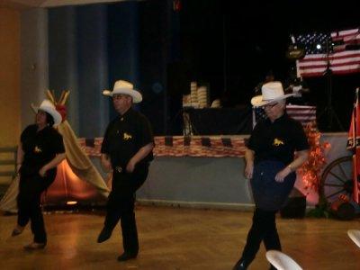 prestation a harnes le vendredi 6 decembre 2012
