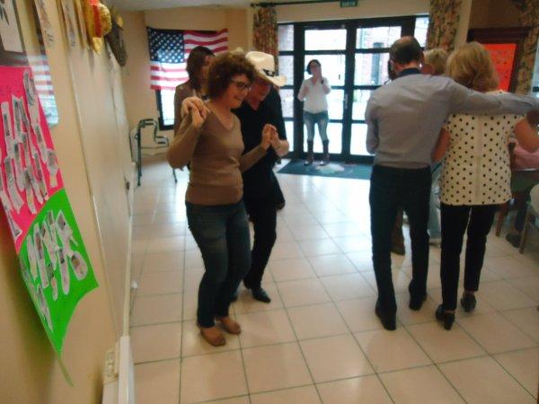 danse en couple