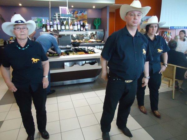 petite presentation de notre association cheyenne country show qui a eu 6 ans cette annee