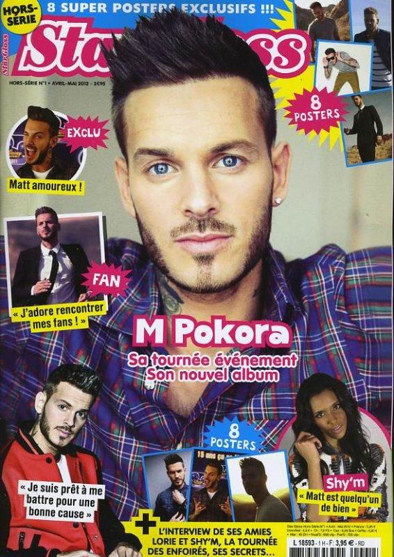Magazine special Mpokora