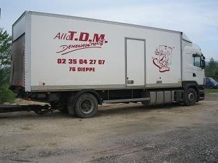 vous souhaitez déménager? faites appel à AlloTDM Déménagement!
