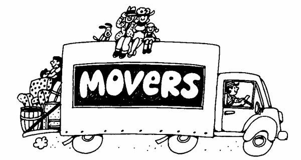 vous souhaitez déménager avec du matériel de pro?