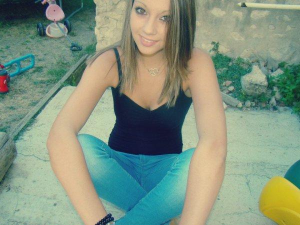 Léa . ♥