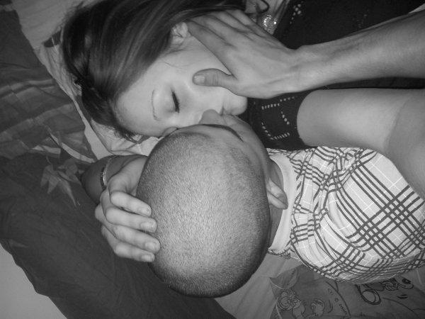 Bébé. ♥